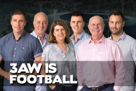 3AW Football