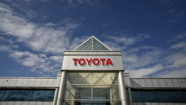 Article image for RUMOUR FILE: Cars stolen on Christmas Day from Toyota factory at Altona North