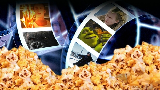 Article image for The Film Hour podcasts