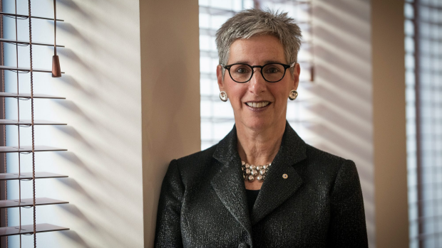 Article image for Victoria's first female governor Linda Dessau honoured with top Australia Day honour