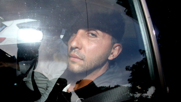 Article image for Notorious Melbourne Mafia figure guilty of extortion, faces deportation to Italy
