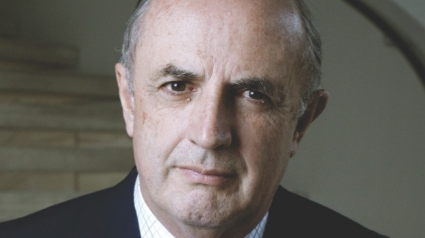 Article image for Former Liberal minister Peter Reith hospitalised following 'serious medical emergency'