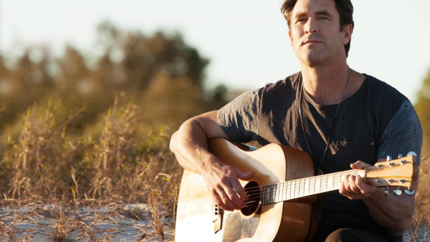 Article image for Denis Walter interviews Pete Murray ahead of the release of his new album 'Camacho'