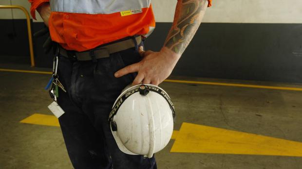 Article image for NSW Deputy Premier Skills Minister John Barilaro on encouraging apprenticeships