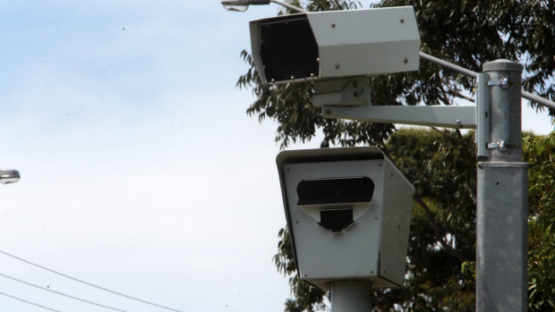 Article image for Victorian motorists are being fined every 20 seconds for speeding