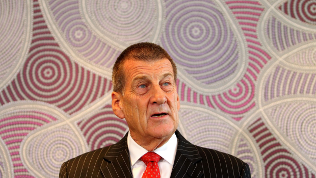 Article image for Jeff Kennett ridicules Cory Bernardi's plan to break away from the Liberal Party