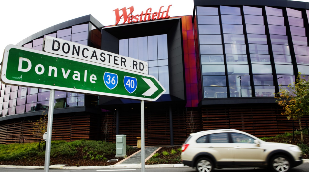Article image for YOUR TOWN: 3AW Drive visits Doncaster, the suburb rapidly becoming 'apartment city'