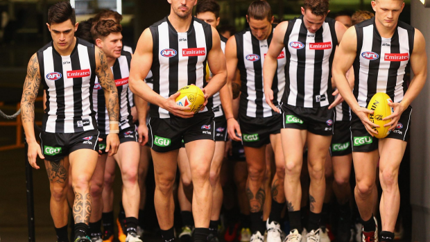 Article image for Scott Pendlebury says the new ruck rule is open for exploitation
