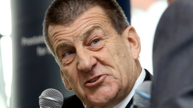 Article image for Jeff Kennett on Cory Bernardi's resignation from the Liberal Party