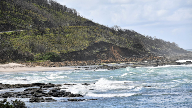 Article image for Premier announces $53m upgrade for Great Ocean Road