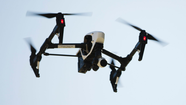 Article image for Drones are everywhere, but there's still major safety and privacy concerns