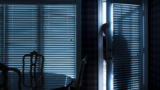 Article image for Rita Panahi tells Tom Elliott of her terrifying 'home invasion' that wasn't