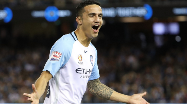 Article image for Warning for Victory fans who want to boo Tim Cahill