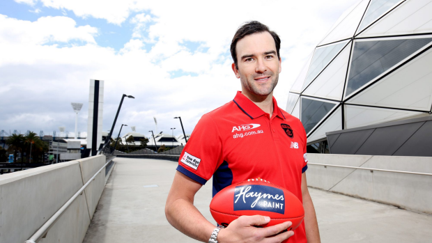 Article image for Melbourne hit hard by Match Review Panel