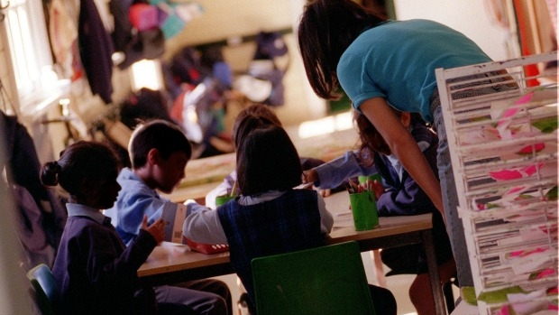 Article image for New survey suggests two thirds of Victorian state school teachers are 'failing basic tasks'