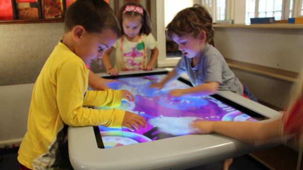 Article image for Starting preschool early could benefit children in the future