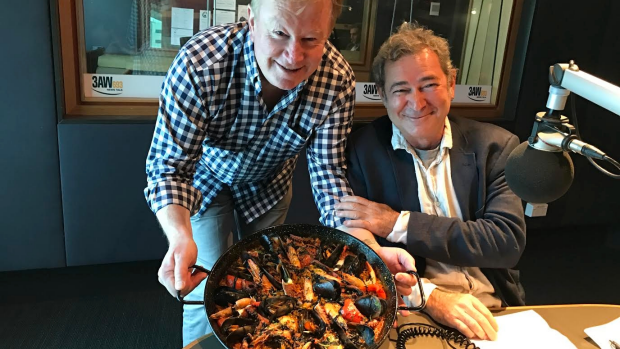 Article image for Seafood restaurant Claypots Barbarossa opens in Melbourne's CBD