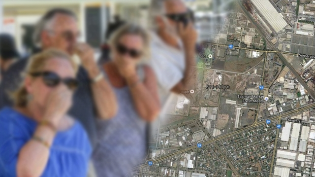 Article image for YOUR TOWN: 3AW Drive visits Brooklyn