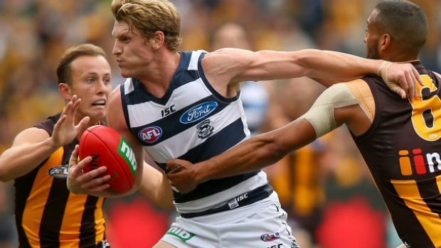 Article image for Josh Caddy traded to Richmond
