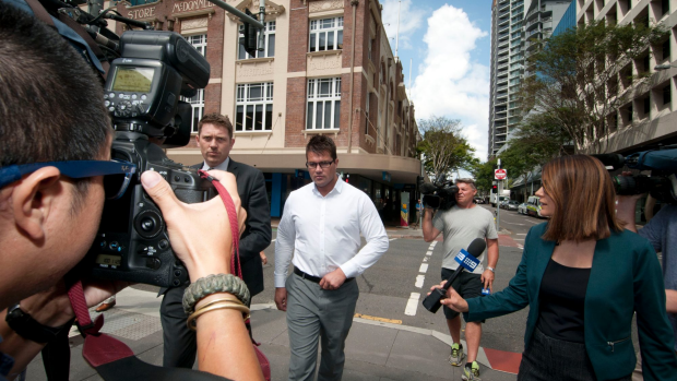 Article image for Gable Tostee acquitted of all charges over Warriena Wright's death