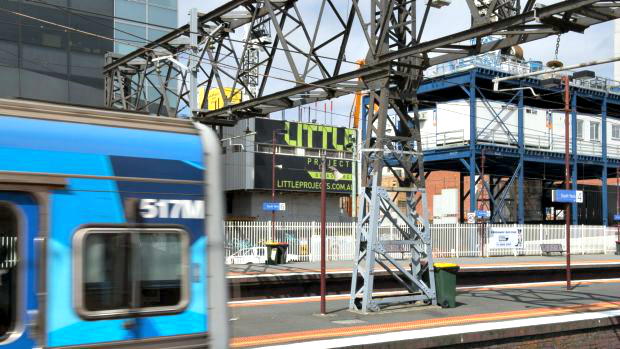 Article image for Chapel street traders furious over refusal to redevelop South Yarra station