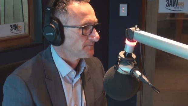 Article image for Richard Di Natale says Australia has a decision to make when it comes to housing