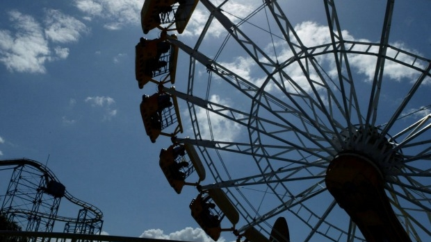 Article image for Neil Mitchell alarmed by lack of inspections on Victoria theme park rides