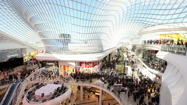 Article image for Chadstone, Highpoint and Fountain Gate shopping centres open all night