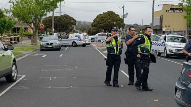 Article image for Police shoot man near Stud Road, Dandenong