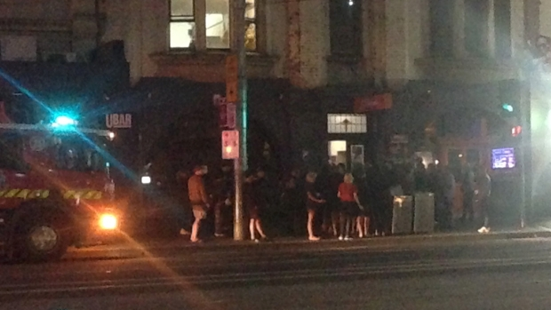 Article image for Melbourne backpackers evacuated over burnt toast