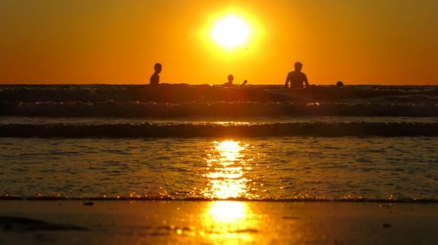Article image for Melbourne's summer will be hotter than average