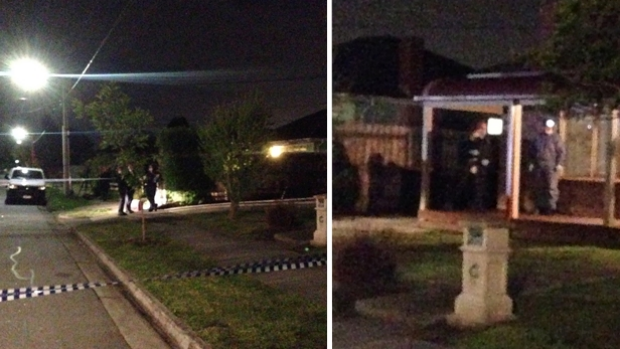 Article image for Homicide squad investigate death at Springvale