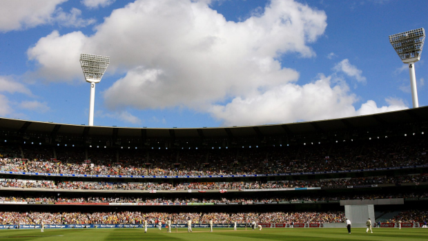 Article image for MCC boss pushes for a retractable roof at the MCG