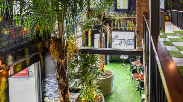Article image for Pub Of The Week review: Tony Leonard visits the Market Hotel, South Melbourne