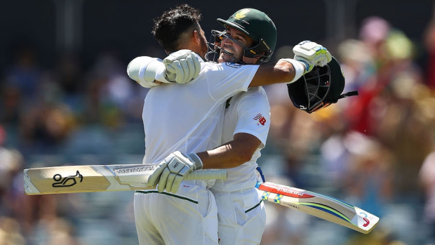 Article image for Day 3 blog: First Test Australia vs South Africa at the WACA