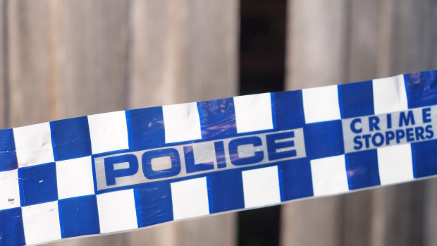 Article image for Motorcyclist dies after colliding with a car at Tyabb