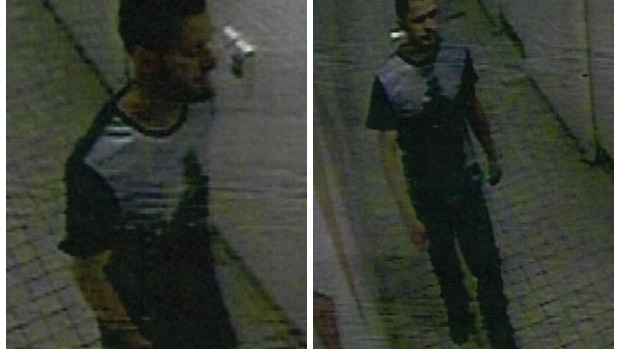Article image for CCTV footage released as police hunt for man involved in Ballarat sexual assaults