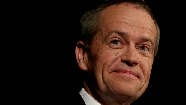 Article image for Bill Shorten organises fundraiser to help the Les Twentyman Foundation