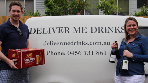 Article image for Alcohol Home Delivery