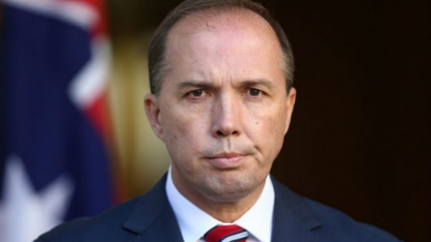 Article image for Peter Dutton says it's worth looking at tightening Australia's immigration test