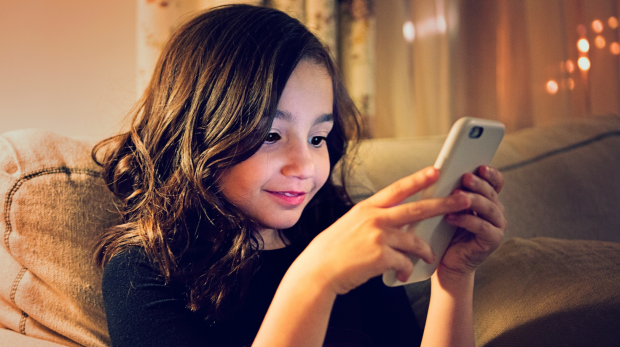 Article image for OVO Mobile launches new mobile phone plan for kids