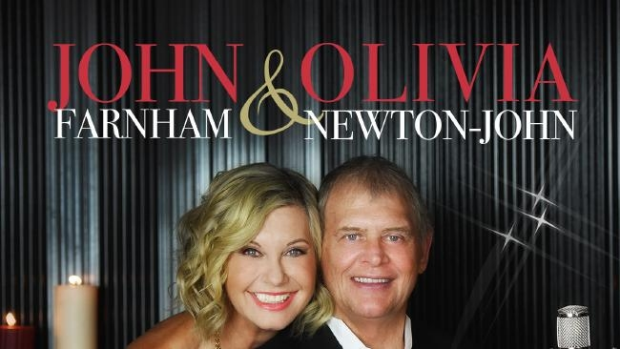 Article image for John Farnham and Olivia Newton-John joint show 'not beyond the realms'
