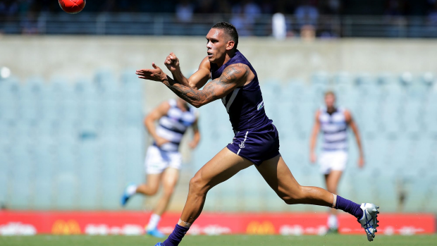 Article image for Harley Bennell kicked off Virgin flight