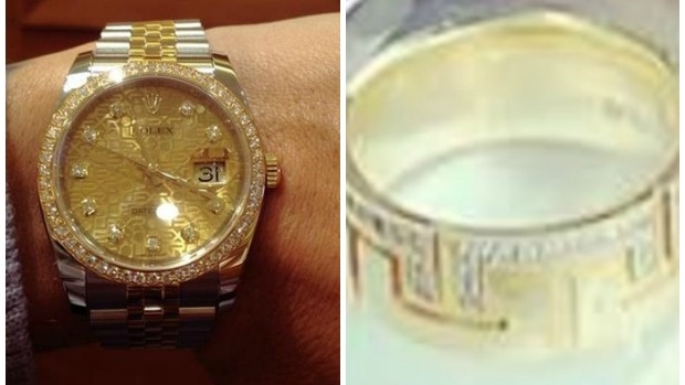 Article image for Watch and ring worth $65,000 stolen from home in Brighton