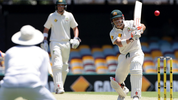 Article image for Boxing Day Test innings is important for out-of-form Dave Warner