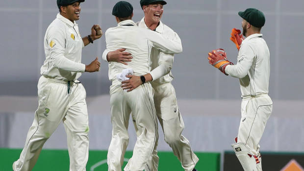 Article image for BLOG: 1st Test Australia vs Pakistan at the Gabba| Day 2