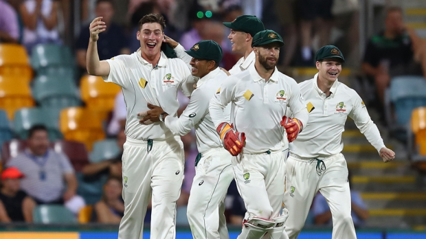 Article image for BLOG: 1st Test Australia vs Pakistan at the GABBA: Day 3