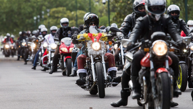Article image for Motorcycle deaths nearly doubled in 2016