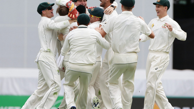 Article image for BLOG: 1st Test Australia vs Pakistan at the Gabba – Day 5