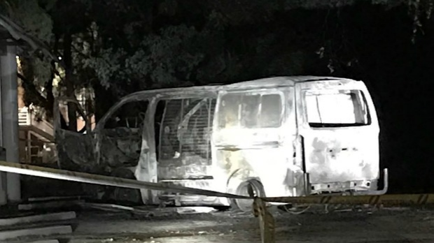 Article image for Australian Christian Lobby group targeted in 'car bomb attack'